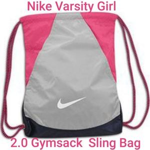 Women s Nike Sling Bag on Poshmark 1725bb9019
